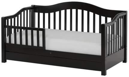 Кровать Dream On Me Toddler Day Bed Black