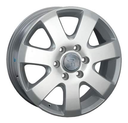 Колесные диски Replay MR115 R17 6.5J PCD6x130 ET62 D84.1 (WHS049146)