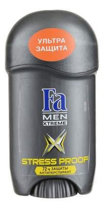 Антиперспирант Fa Xtreme Activated 50 мл