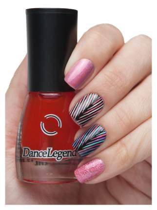 Верхнее покрытие для ногтей Dance Legend Top Aquarelle 02 Monet