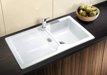 Мойка для кухни керамическая Blanco IDESSA 5 S 516077 белый