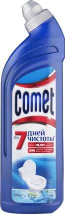Гель для унитаза Comet океан 750 мл