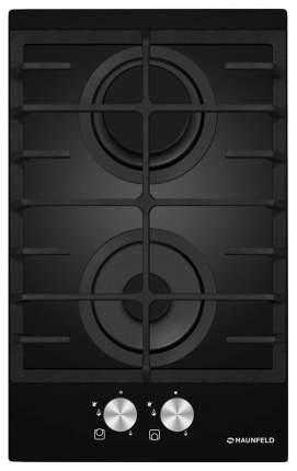 Встраиваемая варочная панель газовая MAUNFELD MGHG 32 15B Black