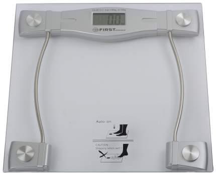 Весы First FA-8013-1 Grey