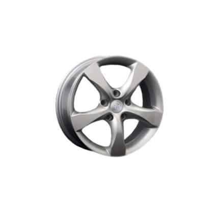 Колесные диски REPLICA NS 36 R18 6.5J PCD5x114.3 ET40 D66.1 (S024932)