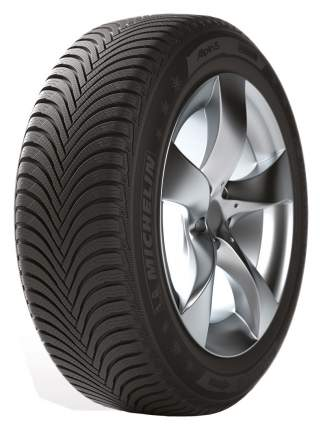 Шины Michelin Alpin 5 205/50 R17 ZP 89V