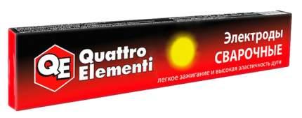 стройка (с фидов) QUATTRO ELEMENTI 770-452