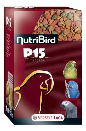 Основной корм Versele-Laga Nutribird P15 Tropical для крупных попугаев 1000 г