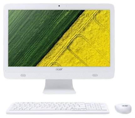 Моноблок Acer AsC20-720 DQ.B6ZER.008
