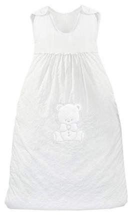 Детский спальный мешок Italbaby Amore 110см Белый