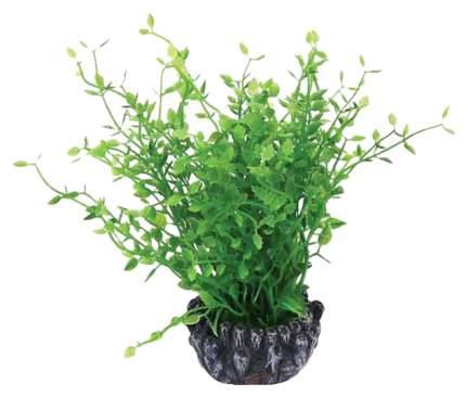 Искусственное растение Laguna для аквариума с распылителем