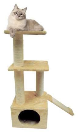Комплекс для кошек Triol 3ур. 98см 38см