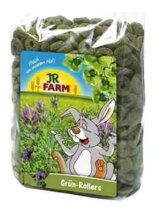 Лакомство для грызунов JR Farm Green Rollers, 500г