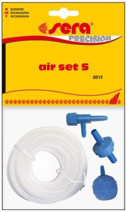 Комплектующее для компрессора sera Набор аксессуаров Air Set S