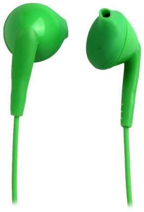 Наушники Hoco M9 Green