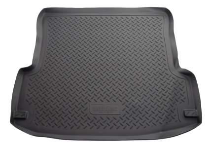 Коврик в багажник автомобиля для Skoda Norplast (NPL-P-81-40)