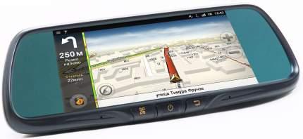 Салонное зеркало заднего вида с регистратором VIZANT GPS 955NK