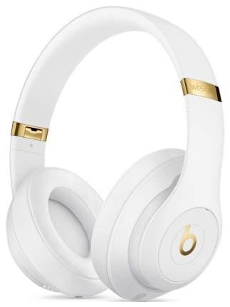 Беспроводные наушники Beats Studio3 Wireless Over-Ear Headphones White