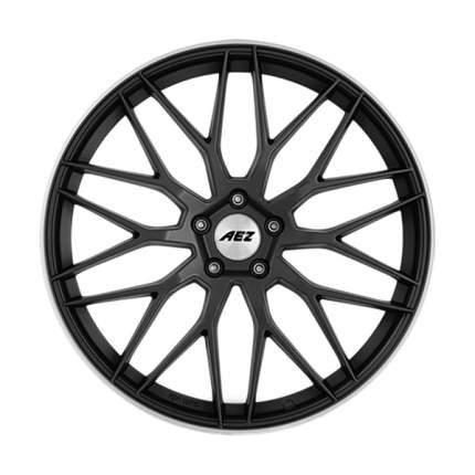 Колесные диски AEZ Crest dark R18 8J PCD5x108 ET45 D70.1 (ACRGHNL45)