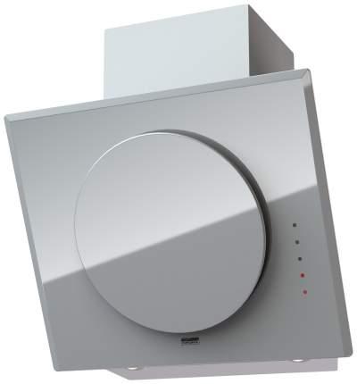 Вытяжка наклонная KRONAsteel Grace 600 3P-S White