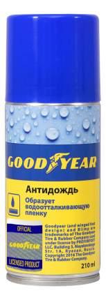 Антидождь GOODYEAR 210мл GY000708
