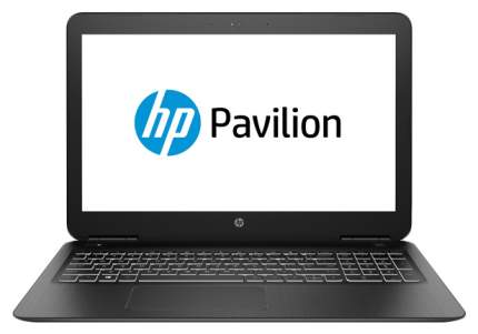 Ноутбук HP 15-bc304ur 2PP55EA
