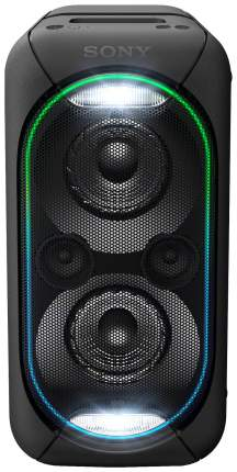 Музыкальный центр Mini Sony GTK-XB60/BC черный