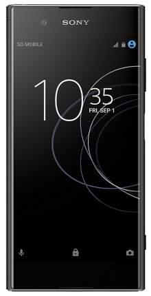 Смартфон Sony Xperia XA1 Plus Dual 32Gb Black (G3412)