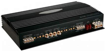Усилитель 4-канальный E.O.S. AE AE-4100