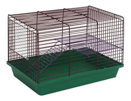 Клетка для мелких грызунов ZooMark 36х24х27см