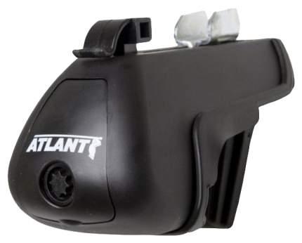 Опоры для автобагажника ATLANT на интегрированные рейлинги 30.8810