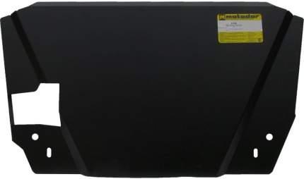 Защита рк (раздаточной коробки) Мотодор для Mitsubishi (motodor61305)