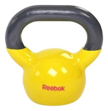 Гиря цельнолитая Reebok 4599 5 кг