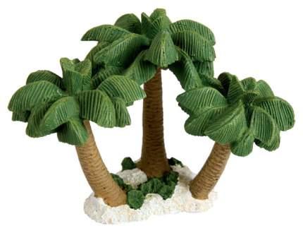 Декорация для аквариума ZOLUX Palm Tree композиция 855148