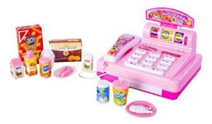 Касса игрушечная Shantou Gepai Hello Candy YH818-2