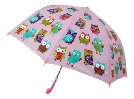 Зонт детский Mary Poppins совушки 46 см 53570