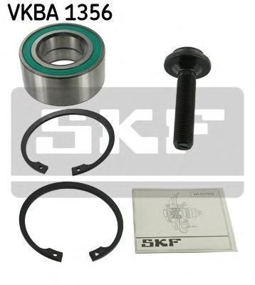 Cтупичный подшипник SKF VKBA1356