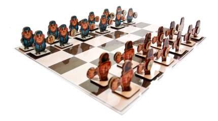 Семейная настольная игра doJoy ЦУ-Е-ФА Камень-Ножницы-Бумага