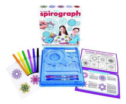 Набор для рисования The Original Spirograph Спирограф Design S-01006