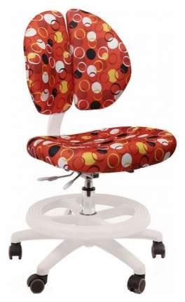 Кресло компьютерное Mealux Duo-Kid standard Кольца красные