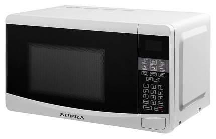 Микроволновая печь соло Supra 20SW27 white
