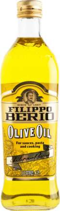 Масло Filippo Berio olive oil оливковое 1 л