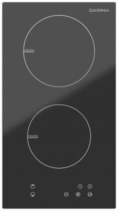 Встраиваемая варочная панель индукционная Darina P EI 523 B Black