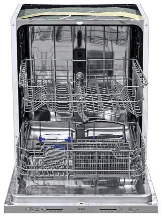 Встраиваемая посудомоечная машина Ginzzu DC 604