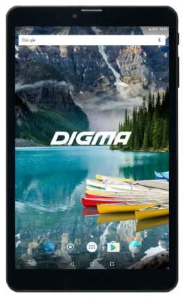 Планшет Digma Plane PS8172PL Графит