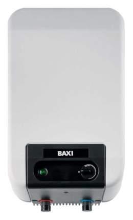Водонагреватель накопительный Baxi R 501 white/black