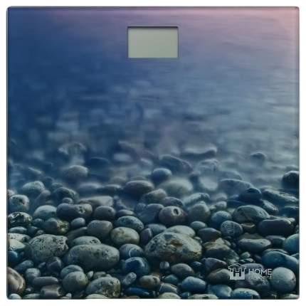 Весы напольные HOME ELEMENT HE-SC906 Пляж