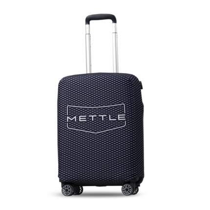 Чехол для чемодана Mettle черный S