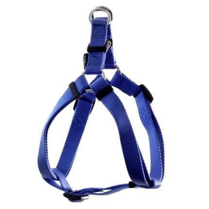 Шлейка для собак Triol HL14L L, 265 г, синий