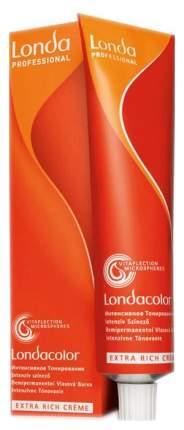 Краска для волос Londa Интенсивное тонирование, 8/43 светлый блонд медно-золотистый, 60 мл